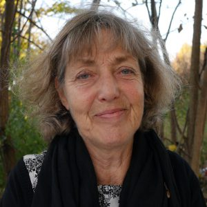 Ewa Lidefelt
