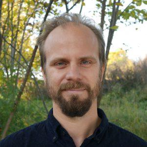 Niklas Rosvall